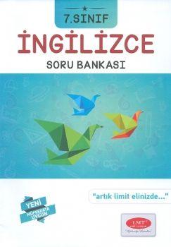 Limit 7. Sınıf İngilizce Soru Bankası