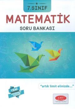Limit 7. Sınıf Matematik Soru Bankası