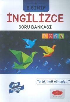 Limit 8. Sınıf İngilizce Soru Bankası