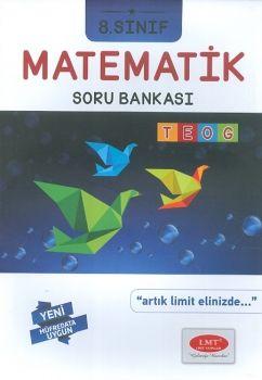 Limit 8. Sınıf Matematik Soru Bankası