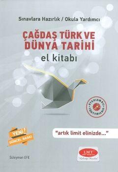 Limit Çağdaş Türk ve Dünya Tarihi El Kitabı
