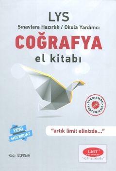 Limit LYS Coğrafya El Kitabı