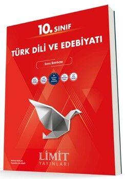 Limit Yayınları 10. Sınıf Türk Dili ve Edebiyatı Soru Bankası
