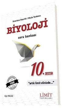 Limit Yayınları 10. Sınıf Biyoloji Soru Bankası
