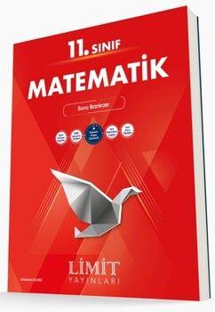 Limit Yayınları 11. Sınıf Matematik Soru Bankası