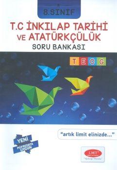 Limit Yayınları 8. Sınıf TEOG T.C. İnkılap Tarihi ve Atatürkçülük Soru Bankası