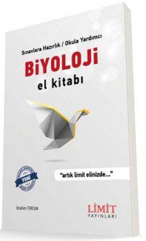 Limit Yayınları Biyoloji El Kitabı