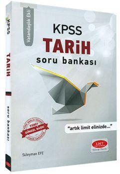 Limit Yayınları KPSS Tarih Soru Bankası