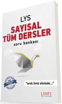 Limit Yayınları LYS Sayısal Tüm Dersler Soru Bankası