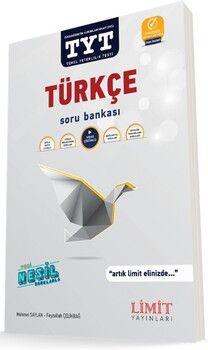 Limit Yayınları TYT Türkçe Soru Bankası