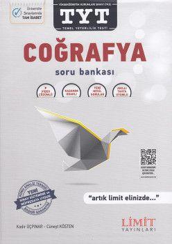 Limit Yayınları TYT Coğrafya Soru Bankası
