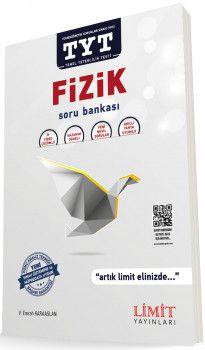 Limit Yayınları TYT Fizik Soru Bankası