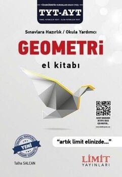 Limit Yayınları TYT AYT Geometri El Kitabı