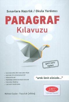 Limit Yayınları YGS LYS Sınavlarına Hazırlık Paragraf Kılavuzu