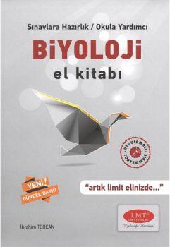 Limit Yayınları YGS LYS Biyoloji El Kitabı