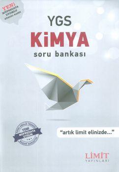 Limit Yayınları YGS Kimya Soru Bankası