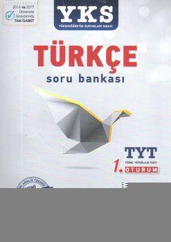Limit Yayınları YKS 1. Oturum TYT Türkçe Soru Bankası