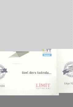 Limit Yayınları YKS 2. Oturum AYT VİP Kimya Konu Anlatımlı Soru Bankası