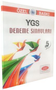 Limit YGS 5 li Deneme Sınavı Özel Baskı