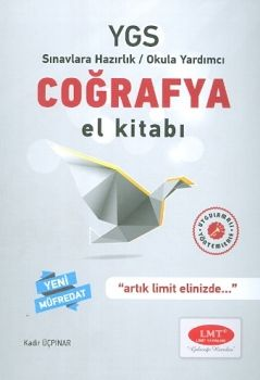 Limit YGS Coğrafya El Kitabı