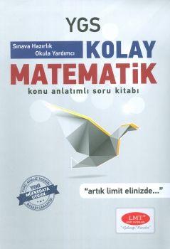 Limit YGS Kolay Matematik Konu Anlatımlı Soru Kitabı