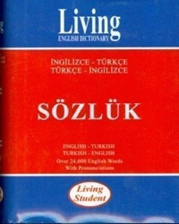 Living İngilizce Türkçe Sözlük Living Student