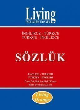 Living Orange İngilizce Türkçe Türkçe İngilizce Sözlük