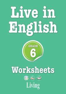 Living Yayınları Live in English 6. Sınıf Worksheets Grade 6