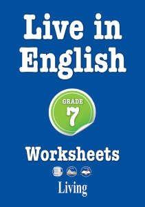 Living Yayınları Live in English 7. Sınıf Worksheets Grade 7
