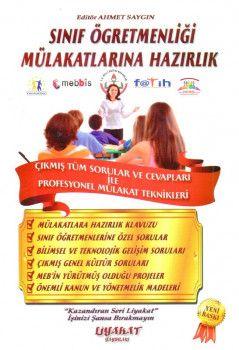 Liyakat YayınlarıSınıf Öğretmenliği Mülakatlarına Hazırlık Çıkmış Tüm Sorular ve Cevapları ile Profesyonel Mülakat Teknikleri