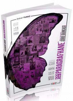 Lodos Yayınları 8. Sınıf Paragrafhane Soru Bankası