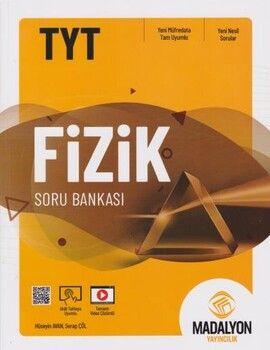 Madalyon Yayınları TYT Fizik Soru Bankası
