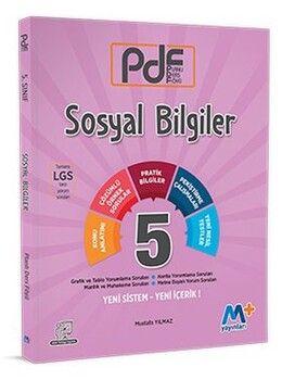 Martı Yayınları 5. Sınıf Sosyal Bilgiler PDF Planlı Ders Föyü