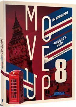 Martı Yayınları 8.Sınıf Course Book İngilizce
