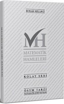 Matematik Hamleleri Kolay Seri Matematik Soru Bankası