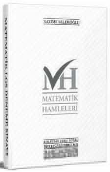 Matematik Hamleleri LGS Matematik 20 Deneme Sınavı