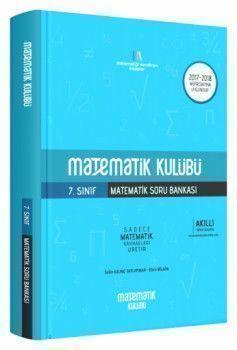 Matematik Kulübü 7.Sınıf Matematik Soru Bankası