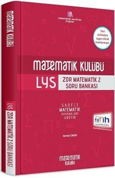 Matematik Kulübü LYS Zor Matematik 2 Soru Bankası