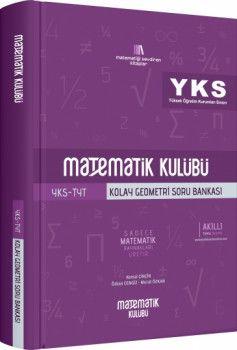Matematik Kulübü TYT Kolay Geometri Soru Bankası