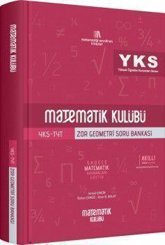 Matematik Kulübü TYT Zor Geometri Soru Bankası