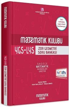 Matematik Kulübü YGS LYS Zor Geometri Soru Bankası