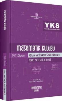 Matematik Kulübü YKS 1. Oturum TYT Kolay Matematik Soru Bankası