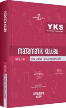 Matematik Kulübü YKS 1. Oturum TYT Zor Geometri Soru Bankası