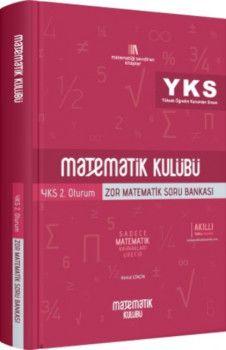 Matematik Kulübü YKS 2. Oturum Zor Matematik Soru Bankası