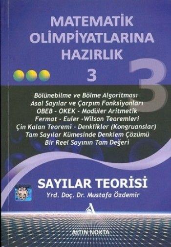 Matematik Olimpiyatlarına Hazırlık 3