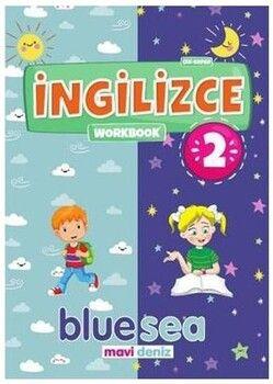 Mavi Deniz 2. Sınıf İngilizce Workbook