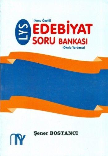 Mavi Yayın LYS Edebiyat Soru Bankası