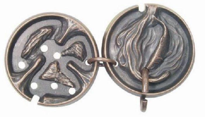 Medaş Madalyon