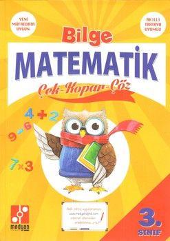Medyan Yayınları 3. Sınıf Bilge Matematik