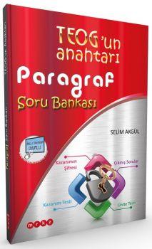 Merkez Yayınları 8. Sınıf TEOG\'un Anahtarı Paragraf Soru Bankası